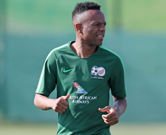 Thulani Serero: It's not about me