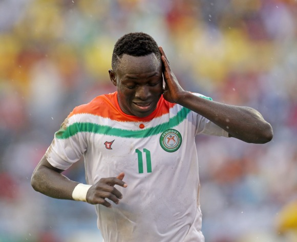 Niger fight back to beat Eswatini