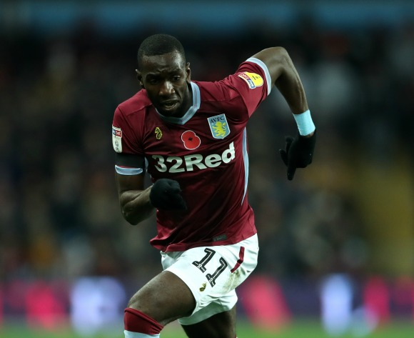 WATCH: Yannick Bolasie comes off the bench to inspire Aston Villa to victory