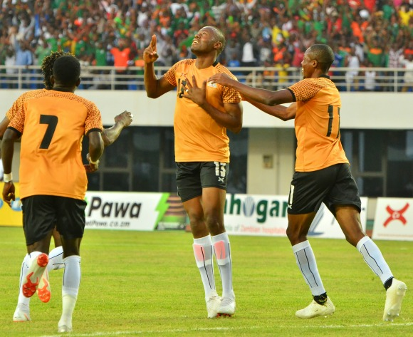 Mozambique and Zambia will be fighting for Afcon survival