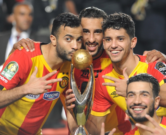 Esperance thump Al Ahly to claim third CAFCL title