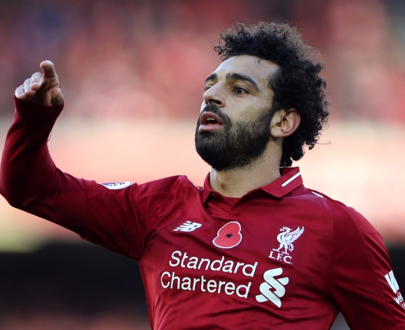 WATCH: Salah's 14-second counter-attack!