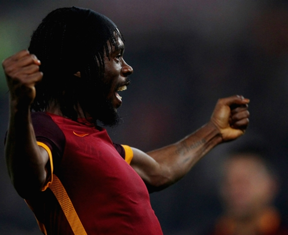 Gervinho: Joining Arsenal was a career highlight