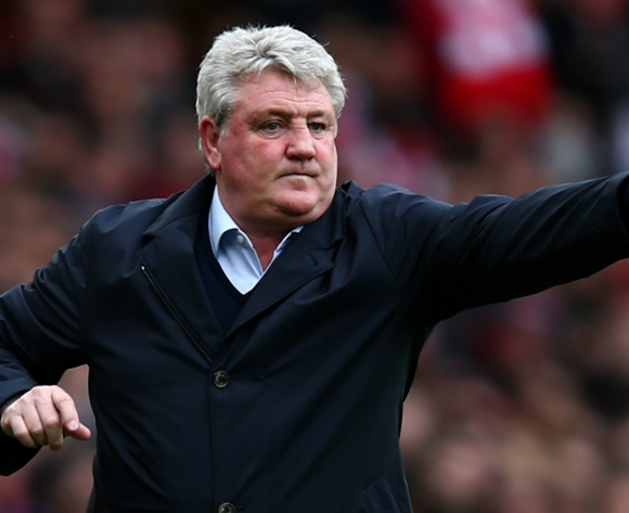 Steve Bruce linked with vacant Al Ahly post
