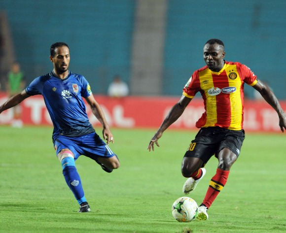 Esperance finish fifth at Club World Cup