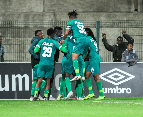 AmaZulu brush aside Bloemfontein Celtic