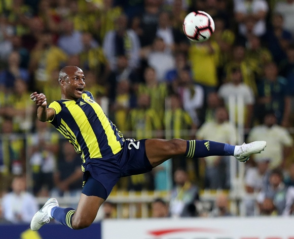 Ayew, Slimani to have new manager at Fenerbahce