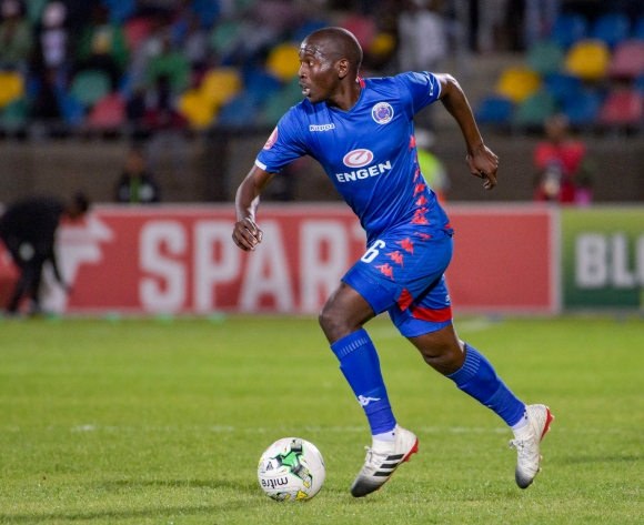 In-form Highlands host SuperSport