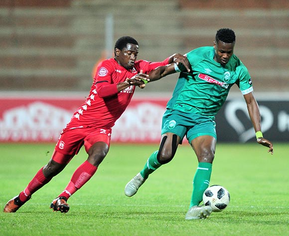 AmaZulu chase hat-trick of victories