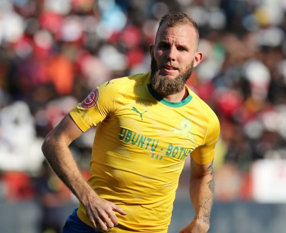 VIDEO: Sundowns' 4-0 thrashing of Al Ahly Benghazi