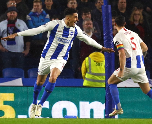 Leon Balogun joins Juan Mata's Common Goal campaign