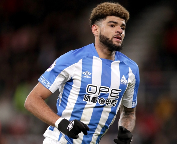 Huddersfield's Billing ready to snub Nigeria in favour of Denmark
