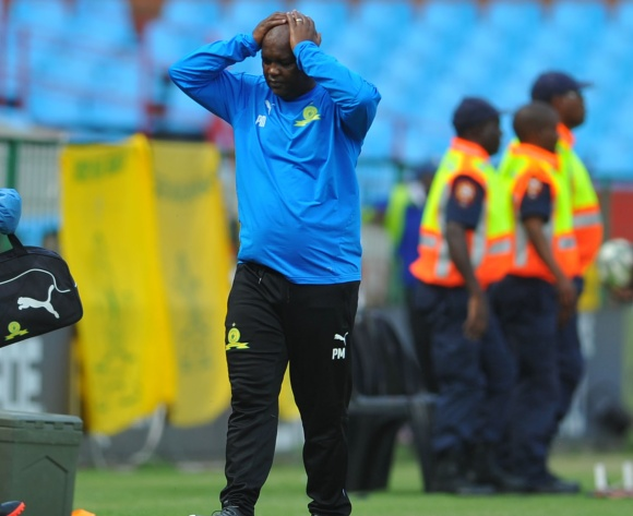 Pitso Mosimane tips Bidvest Wits to win Absa Premiership