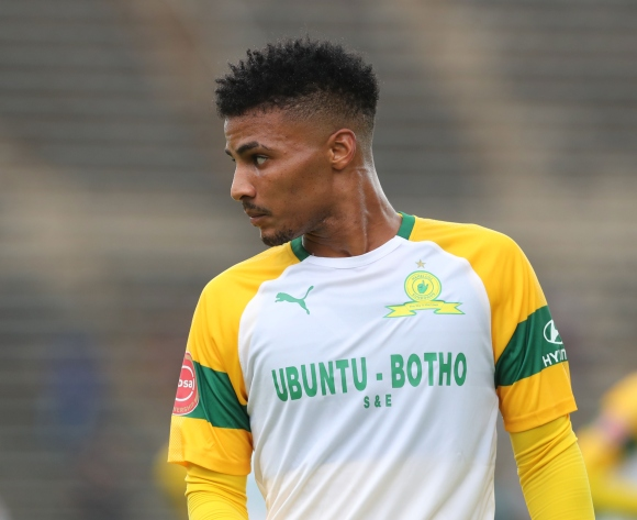 Coetzee deserves to play in Europe - Mosimane