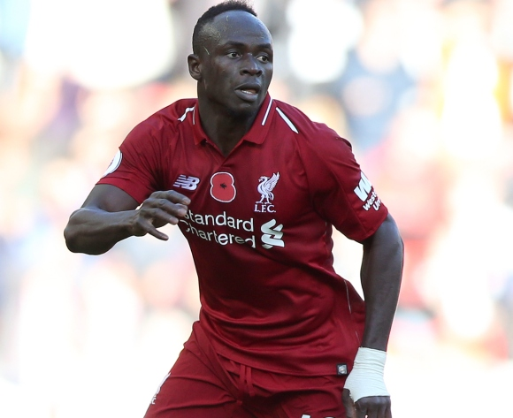Mané kept playing against Everton despite foot injury