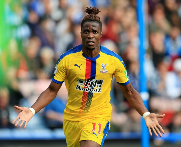 Chinese club table massive bid for Zaha