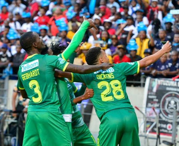 VIDEO: The last time Baroka took on Wits