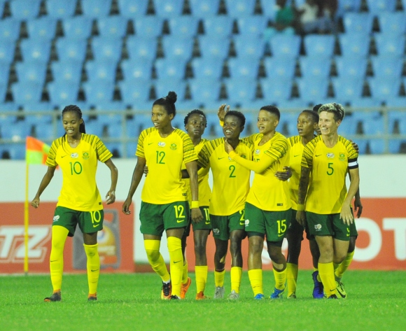 South Africa, Nigeria & Cameroon learn World Cup opponents