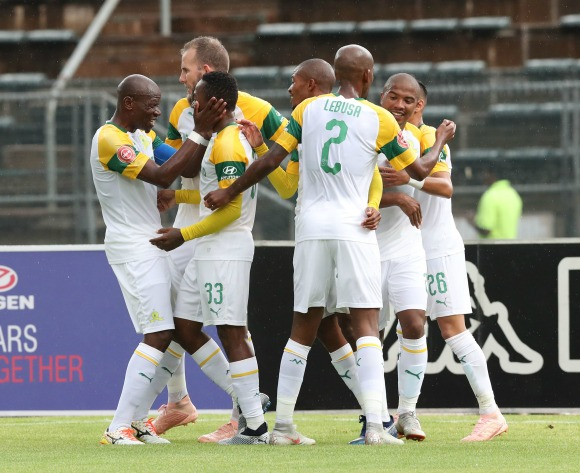 Sundowns edge SuperSport United in Tshwane Derby