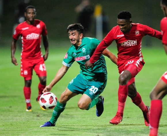 AmaZulu, Highlands play out 0-0 draw