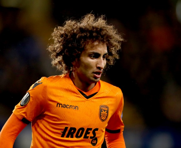 Amr Warda set for Pyramids switch?