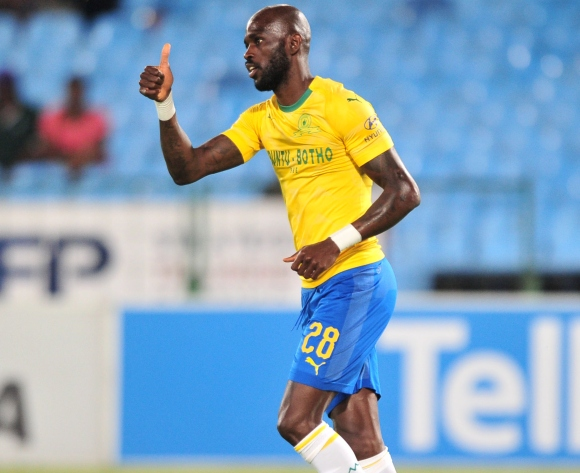 Sundowns seek continental comfort