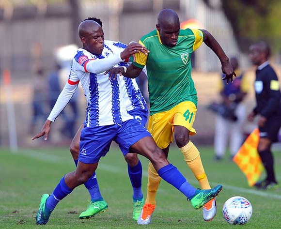 Arrows, Maritzburg open 2019 with provincial derby