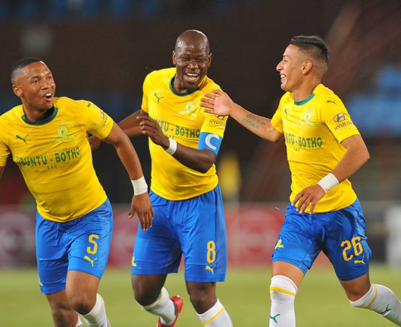 Sundowns chase second win of 2019
