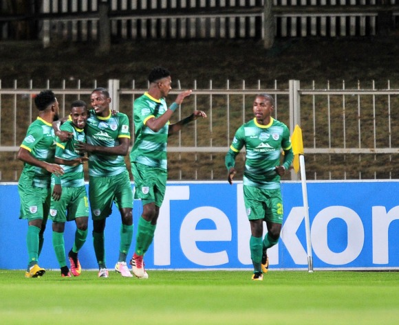 Baroka, Leopards set for New Year derby