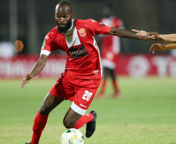 Horoya eye winning start against Esperance