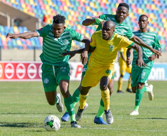 Celtic, Arrows share the spoils in Bloemfontein