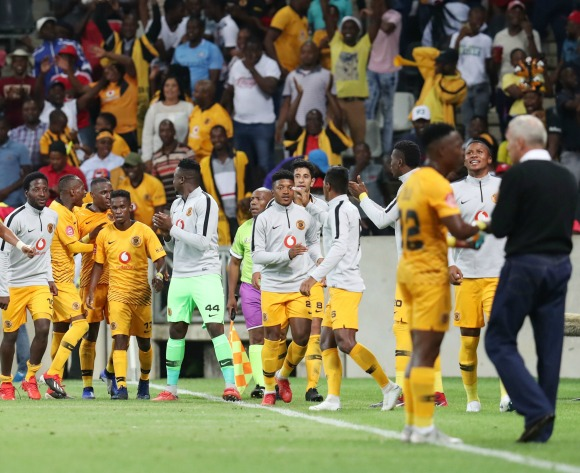 Chiefs, Sundowns set for heavyweight bout