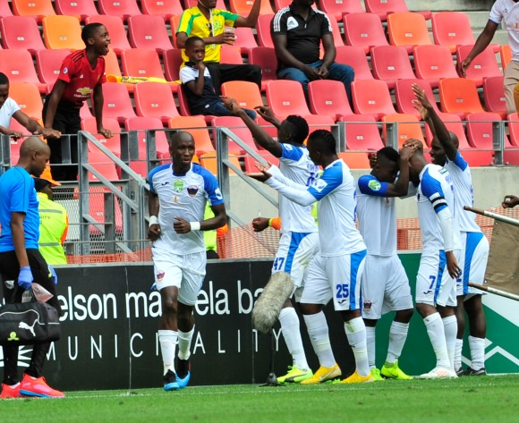 Sundowns knocked out of Nedbank Cup