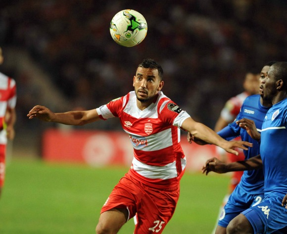 Club Africain eye Constantine scalp at home