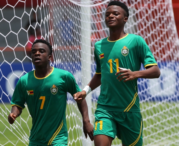 Sundowns invite COSAFA U20 star for a trial