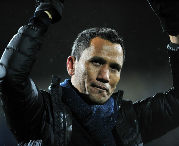 Fadlu Davids joins Orlando Pirates