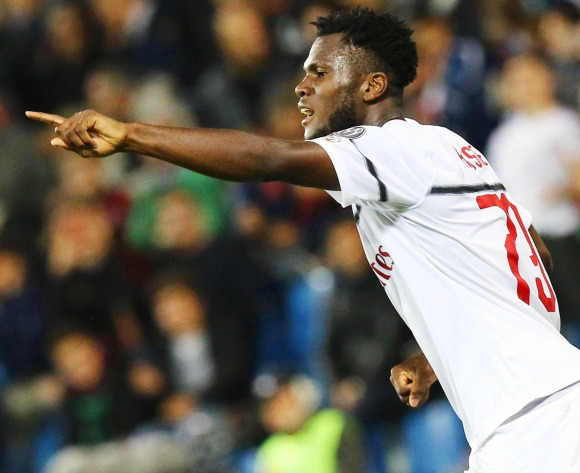 Chelsea, Spurs battling for Franck Kessie