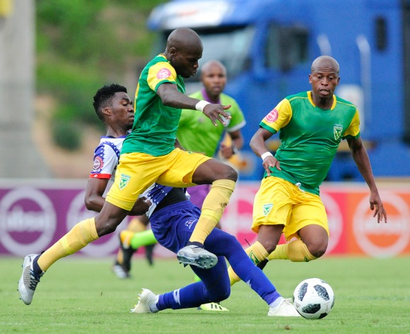 10-man Arrows beat Maritzburg in KZN derby