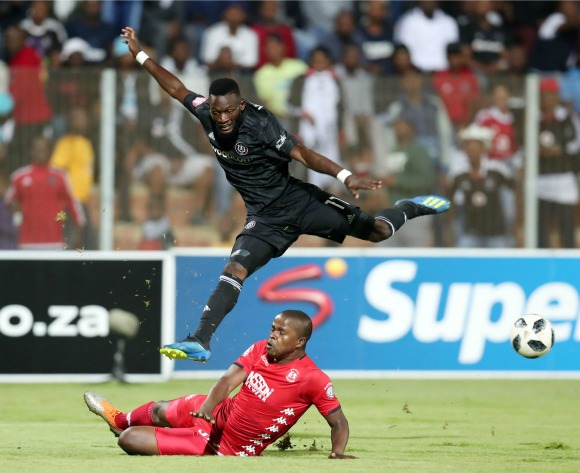 Pirates suffer blow in title race
