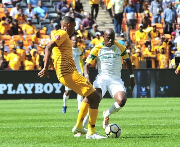 Onyango: Kekana deserves more recognition