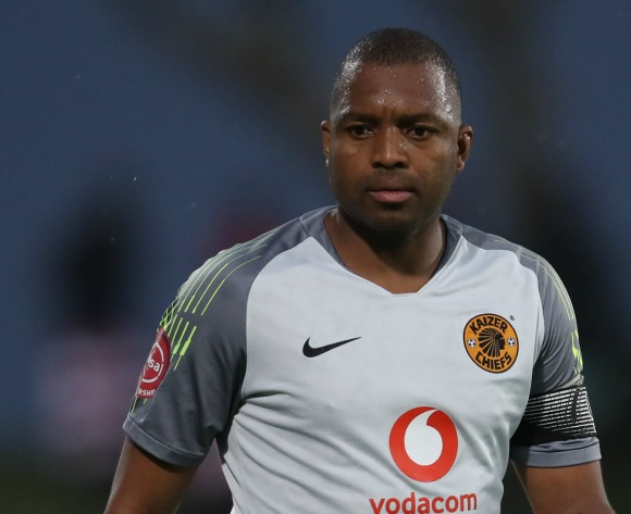 Chiefs ignite search for Khune's replacement