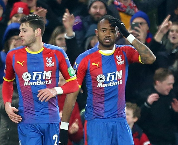 Roy Hodgson: Hopefully critics will lay off Jordan Ayew