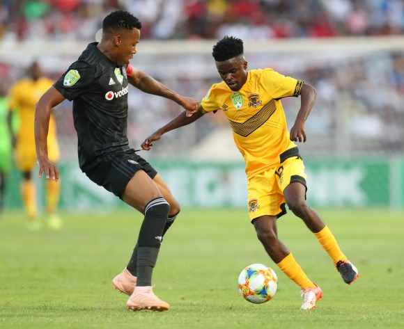 Orlando Pirates bow out after Black Leopards defeat