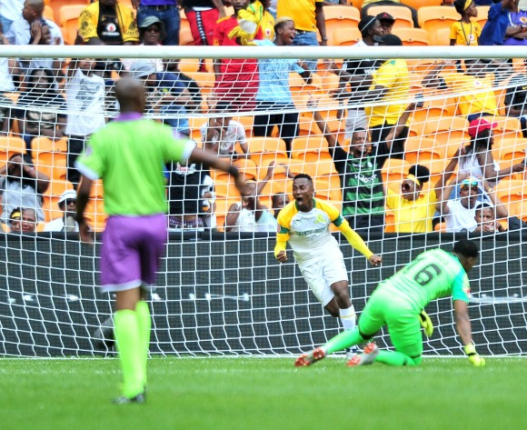 Maboe nets late winner as Downs down Chiefs