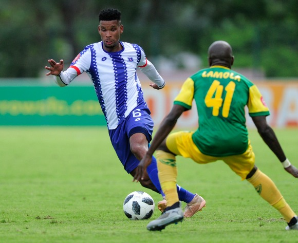 Maritzburg, Stars in relegation six-pointer