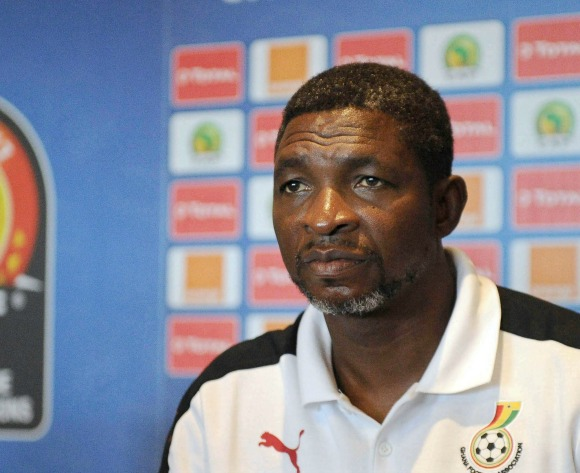 Ghana assistant coach backs Asante Kotoko in Confederation Cup