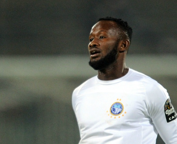 New Akwa United striker Udoh eyes 20 NPFL goals
