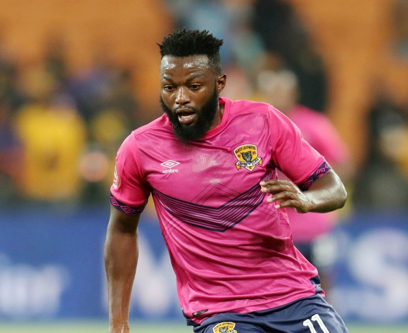Musonda double condemns Matsatsantsa to defeat
