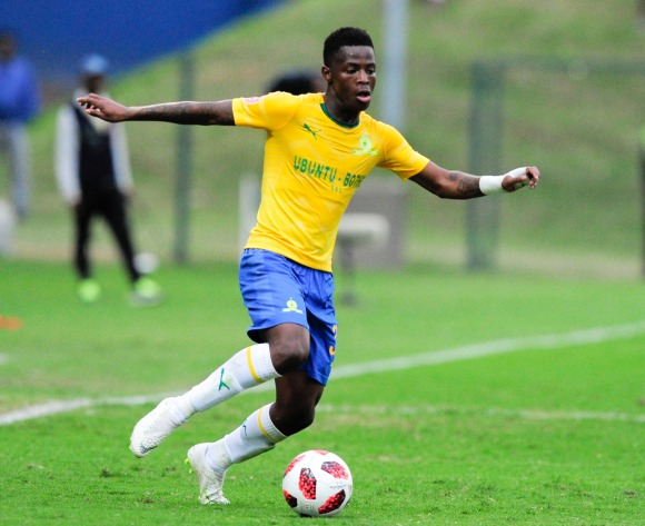 Sundowns suffer another injury blow