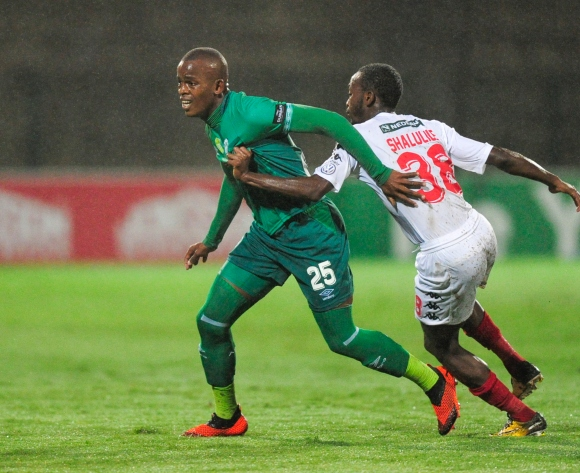 Highlands Park beat AmaZulu to book Last 16 spot